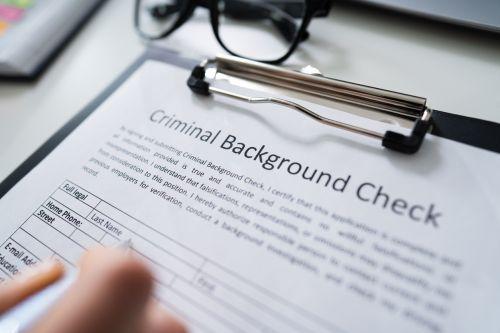How a Criminal Record Res…